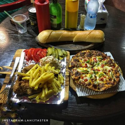 پیتزا ایتالیا انزلی واچیش (3)